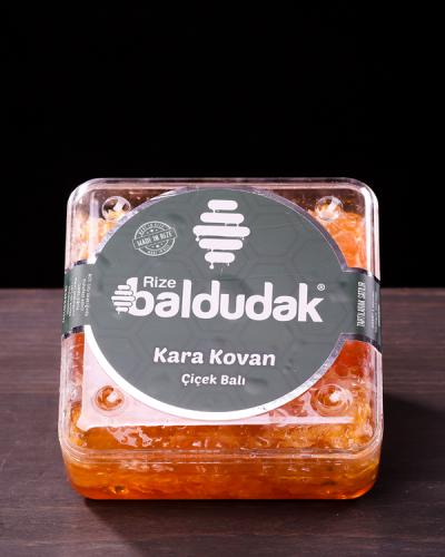 Baldudak Çiçek Balı Karakovan - 450 Gr